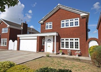 Thumbnail 4 bed detached house for sale in Brinklow Close, Ainsdale, Southport