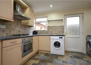 Thumbnail 4 bed terraced house to rent in Albany Road, Twerton, Bath