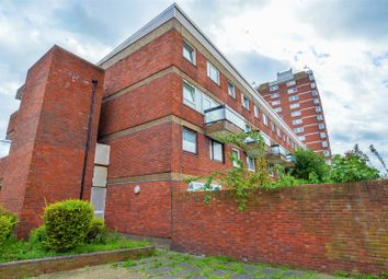 Thumbnail 3 bed flat for sale in Ronald Street, London