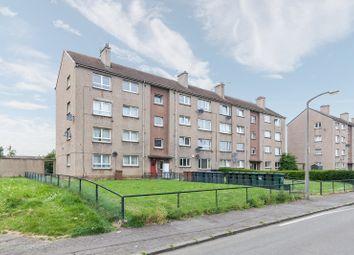 Thumbnail 2 bed flat for sale in Bailie Grove, Edinburgh