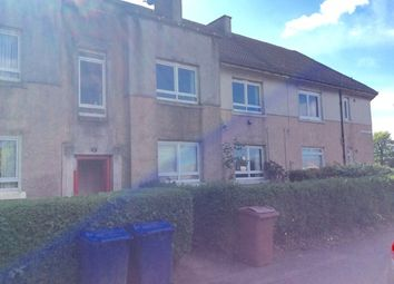 Thumbnail 2 bed flat to rent in Montgomery Road, Paisley