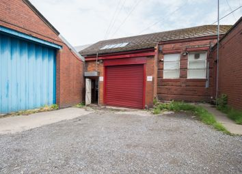 Thumbnail Industrial for sale in Albert Close Trading Estate, Whitefield, Manchester