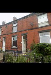 Thumbnail 3 bedroom terraced house to rent in Wood Street, Bury