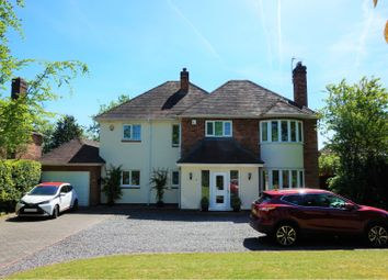 4 bed detached house for sale in Manthorpe Road, Grantham NG31