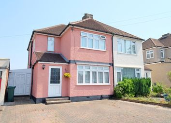 Thumbnail 3 bed semi-detached house for sale in Bournewood Road, Orpington