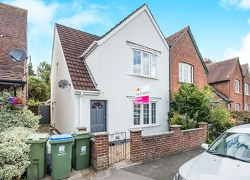 Thumbnail 3 bed cottage for sale in Holly Grove, Fareham