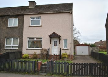 2 bed semi-detached house for sale in Riddochhill Road, Blackburn EH47