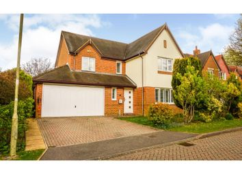 Monarch Way, Winchester SO22, south east england property
