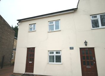 Thumbnail 1 bed flat to rent in Newmarket Road, Cambridge