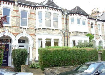 Thumbnail 5 bedroom property to rent in Elm Bank Gardens, London