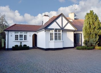 4 bed semi-detached bungalow for sale in Lye Lane, Bricket Wood, St.Albans AL2
