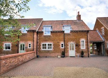 Thumbnail 3 bedroom end terrace house to rent in Jannochs Court, Dersingham, King's Lynn