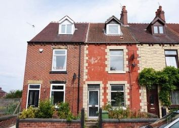 Thumbnail 3 bed terraced house for sale in Cemetery Road, Wakefield