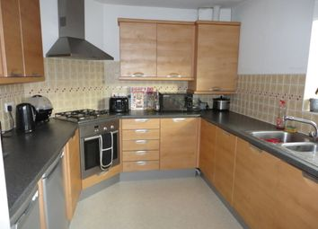 Thumbnail 2 bed flat for sale in Watergate Lane, Braunstone, Leicester