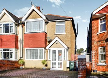 3 bed semi-detached house for sale in Ringwood Road, Eastbourne BN22