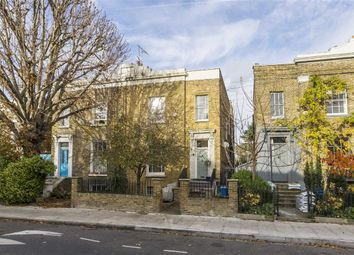 Thumbnail 1 bed flat for sale in Albion Drive, London