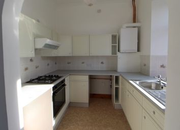Thumbnail 2 bedroom flat to rent in James Street, Lossiemouth