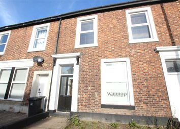 Thumbnail 2 bed terraced house for sale in 263A-263B Warwick Road, Carlisle, Cumbria