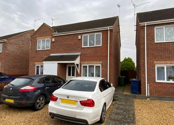 Thumbnail 2 bedroom semi-detached house for sale in Myles Way, Wisbech