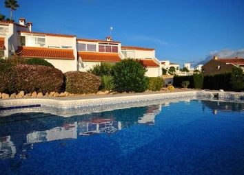 Thumbnail 2 bed detached house for sale in Benidorm, Alicante, Spain
