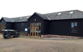Thumbnail Office to let in Unit 3 Nine Mile Water Offices, Nine Mile Business Park, Stockbridge, Hampshire