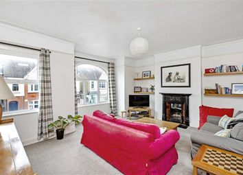 Thumbnail 4 bed maisonette for sale in Ribblesdale Road, London