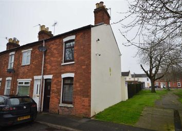 Thumbnail 1 bed end terrace house for sale in Theresa Street, Linden, Gloucester