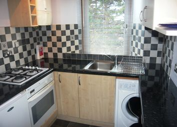 Thumbnail 1 bed flat to rent in Elgin Street, Dunfermline