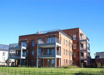 Thumbnail 2 bedroom flat for sale in Trumpington Meadows, Hauxton Road, Cambridge