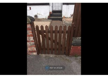 Thumbnail 2 bedroom end terrace house to rent in Westbourne Street, Leeds