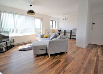 Thumbnail 1 bed flat to rent in Hanover Street, Newcastle
