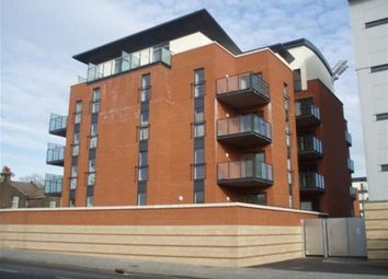 Thumbnail 2 bed flat to rent in Bloomfield Court, Leyton