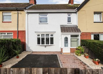Thumbnail 3 bed terraced house for sale in South View, Fulwell, Sunderland