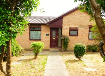 Thumbnail 2 bedroom detached bungalow for sale in Caldbeck Grove, High Green, Sheffield