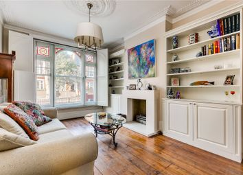 Thumbnail 5 bed terraced house for sale in Wandsworth Bridge Road, London