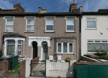 Thumbnail 2 bed flat to rent in Roberts Road, Walthamstow, London