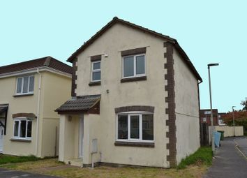 Thumbnail 3 bed detached house for sale in Pearson Close, Holsworthy