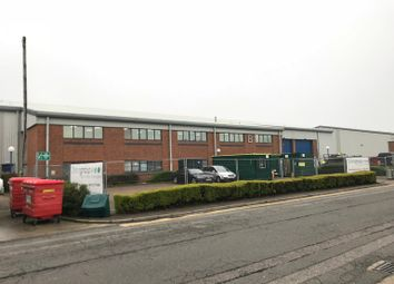 Thumbnail Industrial to let in Ventura Park, Old Parkbury Lane, Colney Street, St.Albans