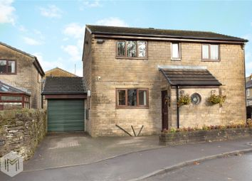 4 bed detached house for sale in Church Lane, Edenfield, Lancashire BL0