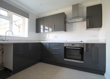 Thumbnail 2 bedroom flat to rent in St Lawrence Court, St Lawrence Avenue, Worthing