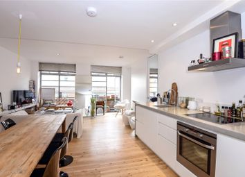 1 bed property to rent in The Rooftops, 15-27 Gee Street, Clerkenwell EC1V