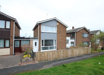 3 bed detached house for sale in Whinway, Washington NE37