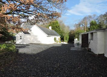 Thumbnail 3 bed property for sale in Felinfach, Lampeter