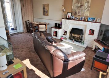 Thumbnail 3 bed flat for sale in Greenhill, Blackburn
