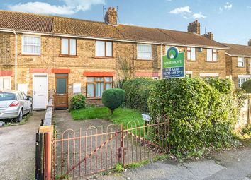 Thumbnail 3 bed terraced house for sale in Vincent Gardens, Sheerness