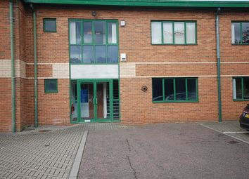 Thumbnail Office to let in Rivermead, Thatcham