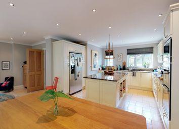 5 bed detached house for sale in Cranham, Gloucester GL4