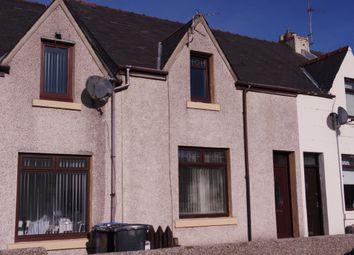 Thumbnail 4 bed terraced house for sale in 9 Hamilton Street, Kilwinning