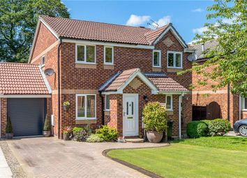 Thumbnail 2 bed semi-detached house for sale in Hillbank View, Harrogate, North Yorkshire