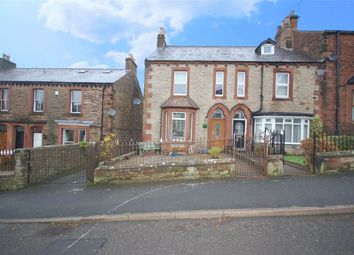 Thumbnail 5 bed semi-detached house for sale in 9 And 9A, Clifford Street, Appleby-In-Westmorland, Cumbria